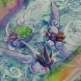 【遊戯王OCGフラゲ】バースト・オブ・デスティニー収録『ふわんだりぃず』画像