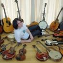 楽器と音楽の旅をふり返る