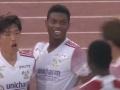 【J3】FC今治 DFオスカル・リントンがパナマ代表に選出されたと発表‼今季途中加入 J3リーグ戦5試合に出場