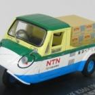 『43-0886 MAZDA K360 懐かしの商用車コレクション vol.13』の画像