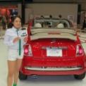 東京モーターショー2015 その131(フィアット)