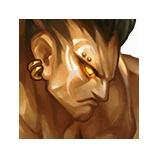 『【イースター私掠艦隊】覇王ジェーン・ド・ゲレバイル』の画像