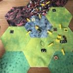 Board Game Seasons