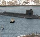 ロシアの潜水艦で14人の船員が死亡 特殊作戦に使用される原子力小型潜水艦