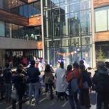 『キラキラ輝くTodaママフェスタが始まりました!上戸田地域交流センターあいパルにて。本日15時までです!』の画像