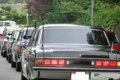 バブルの頃の自動車なんか全員トランクにアンテナ付けてたんだぜ?
