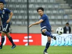 日本代表・柴崎岳はプレースキッカーとして明らかに本田圭佑より上!