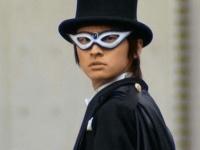 【日向坂46】あのタキシード仮面がひなあいファンだと判明wwwwwwwwwwww
