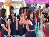 【乃木坂46】これは未来の日本の4番だわ... ※gifあり
