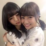 『【乃木坂46】北野日奈子755が可愛すぎるw『あっしゅんかわいいだいすき♡♡』』の画像