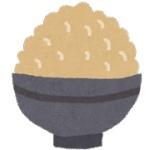 宮沢賢治「一日に玄米四合と味噌と少しの野菜を食べ」←ん?