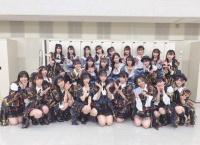 NHK特番「RAGAZZE!」のAKB48セットリスト