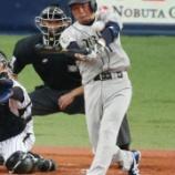 『【野球】神3-7オ 井川、古巣相手に4回1失点の好投 谷が古巣復帰初ヒット「何とか1本」』の画像