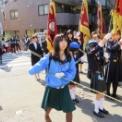 2014年 第46回相模女子大学相生祭 その22(市中パレードの22)