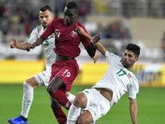 【 アジアカップ試合結果 】< ハイライト > カタールが豪快FKでイラクを下す!