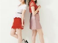 【乃木坂46】大園桃子、ananでミニスカート姿を披露!!!