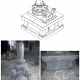 『G614-7 無縫塔 墓石』の画像
