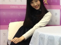 AKB48「次の足跡」写メ会(12/14) まゆゆまとめ