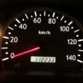 【疑問】車で年間走行距離1万キロ超える奴ってどこ走ってんの?