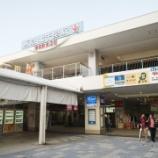 『【北千里】 阪急千里線 北千里駅 構内』の画像