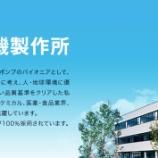 『帝国電機製作所(6333)-ニッポン・アクティブ・バリュー・ファンドが大量取得』の画像