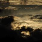 『BORG36EDによる夕焼け 2020/07/05』の画像