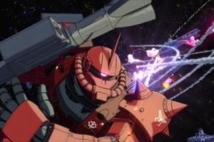 【アニメ】「ガンダム THE ORIGIN / Gundam The Origin 」90秒予告第2弾公開!!!!