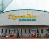 【阪神】コロナ対策で2軍の鳴尾浜球場も3月20日まで入場禁止