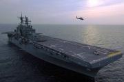 【軍事】中国、米海軍艦艇の香港寄港を拒否