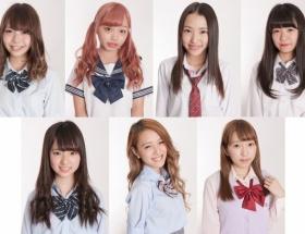 「日本一かわいい高校一年生」のファイナリストをご覧ください