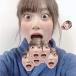 『【乃木坂46】衝撃映像!!!美月の口から美月が溢れ出す・・・!!!!!!【動画あり】』の画像
