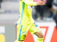 今季の久保裕也 → CL予選2ゴール  スイス10ゴール  ベルギー10ゴール