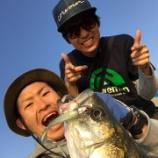 『やましーと絶好調な大阪湾を堪能しに行った話?』の画像