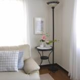 『お気に入りの花瓶(IKEA、ニトリ、ダイソー他)とバラに囲まれて過ごす癒しの時間』の画像