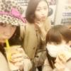 ワロタ解散ライブに小森美果さん登場