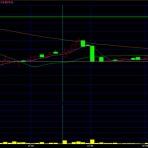 株取引の結果をつぶやくブログ