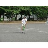 『朝の自転車散歩 〜築地モーニング〜』の画像