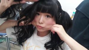 元SKE平松可奈子 109にショップをオープン