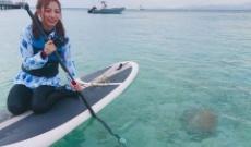 【乃木坂46】北野日奈子がウミガメを見つけた時にみり愛の顔が浮かんだ!
