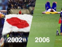 サッカーW杯で、そろそろ対戦したい国は?