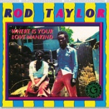 『Rod Taylor「Where Is Your Love Mankind」』の画像