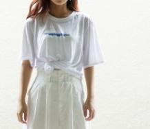 『萩原舞が令和Tシャツつくったよ 買ってね4,320円』の画像