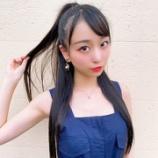 『[イコラブ] 瀧脇笙古「目元を赤くしてみたら、衣織さんがとっても褒めてくれましたよ…」』の画像
