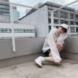 『【乃木坂46】美脚が眩しすぎる!!!堀未央奈『Route 246』MVオフショットを公開!!!』の画像