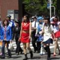 2013年横浜開港記念みなと祭国際仮装行列第61回ザよこはまパレード その43(ヨコハマカワイイパレード)の5