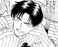 【野球漫画】MAJORのとんでもない矛盾見つけたwxwxwxwxwxwxwx