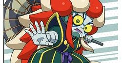 【プレゼント企画】バスターズ月兎組 カブキロイドをプレゼント!