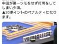 元乃木坂でプロ雀士の中田花奈さん、初の公式戦で少牌の大チョンボ