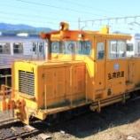 『弘南鉄道のモーターカー』の画像
