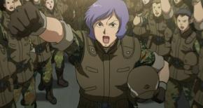 【機動戦士ガンダム THE ORIGIN】第6話 感想 ザビ家の男頑張る!